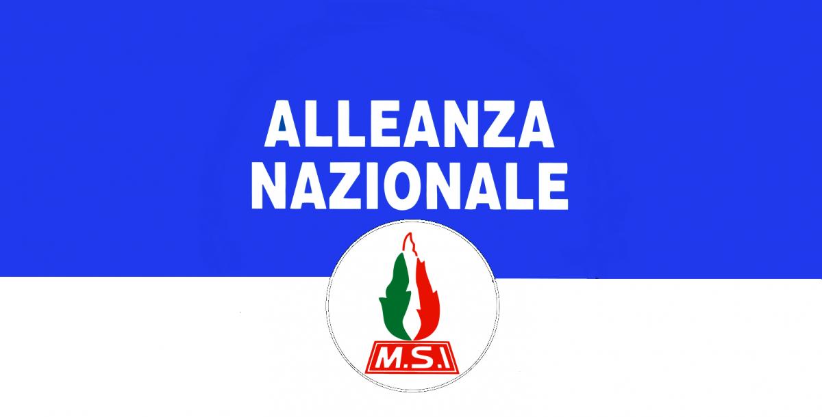 Alleanza-nazionale